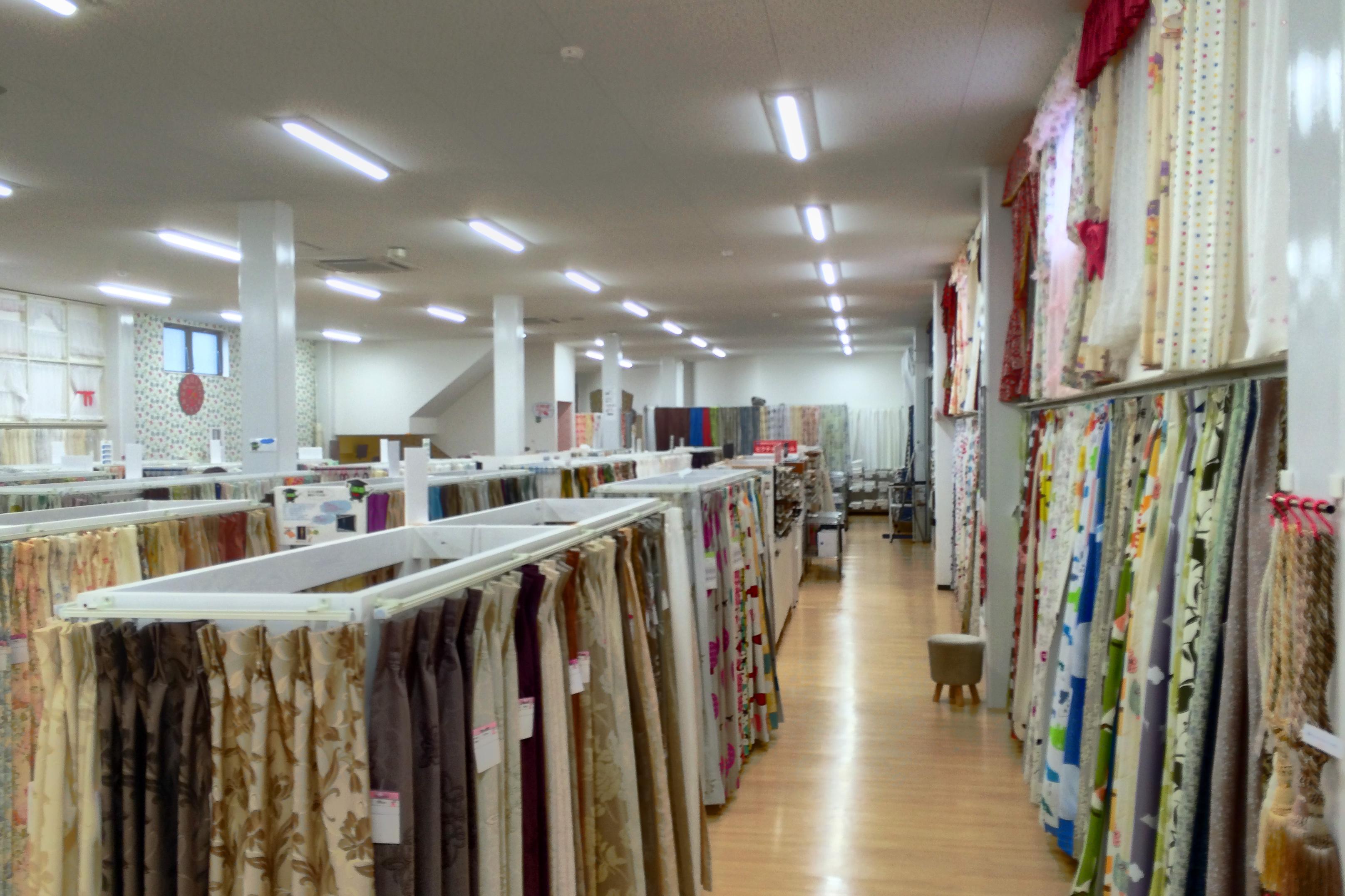 店内イメージ写真2